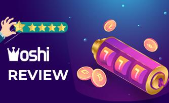 oshi bitcoin kaszinó